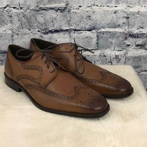 Florsheim Oxford Shoes (631)